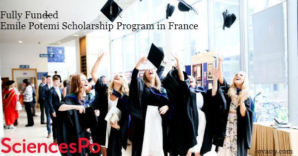 Emile Potemi Scholarship