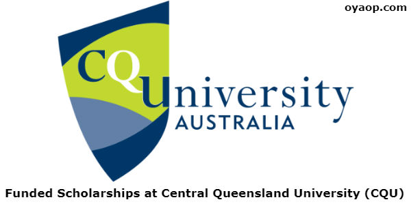Funded Scholarships at Central Queensland University (CQU)