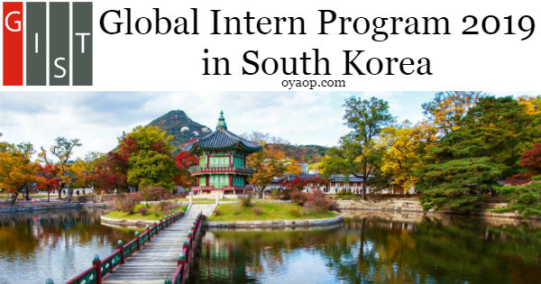Global Intern Program