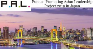 Promoting Asian Leadership Project