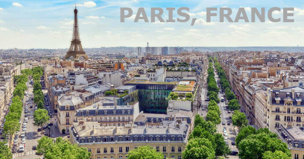 International Conference on Food Microbiology and Food Safety in France