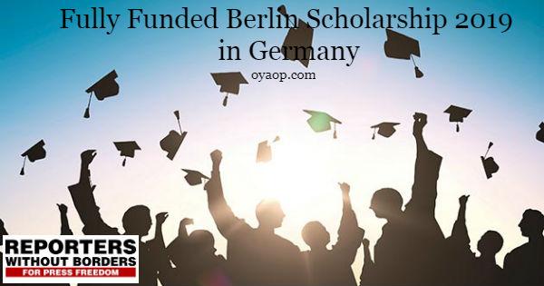 Berlin Scholarship