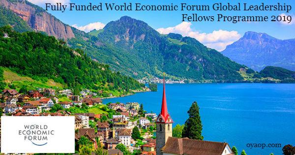 Global Leadership Fellows Programme