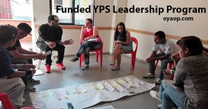 Funded YPS Leadership program at Columbia University, USA