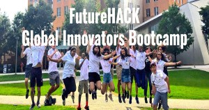 FutureHack Global Innovators Bootcamp 2019 in Boston, USA