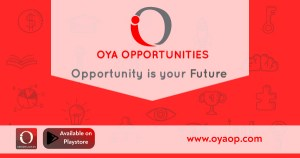 Fully Funded Opportunities Just For You