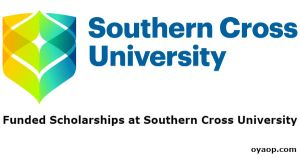 Funded Scholarships at Southern Cross University