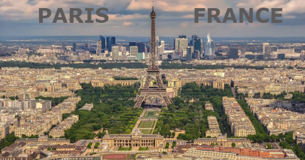 International Conference on Innovative Engineering Technologies in France