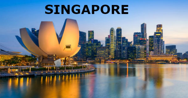 International Conference on Civil and Architectural Engineering in Singapore