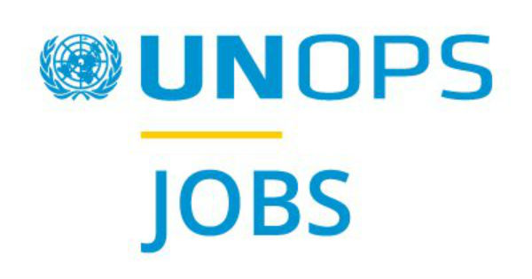 Project Support Officer at UNOPS