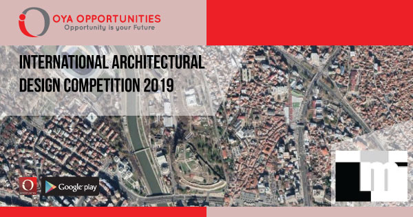 International Architectural Design Competition 2019