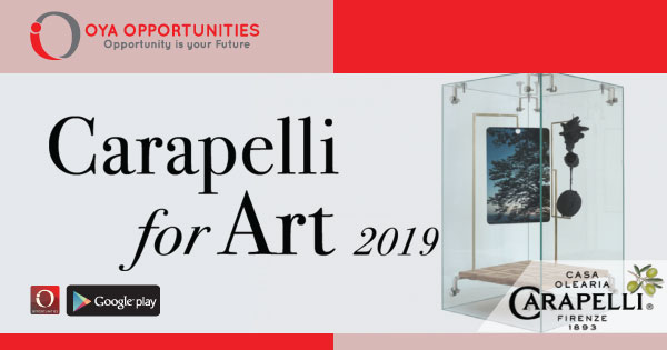 Carapelli International Art Competition