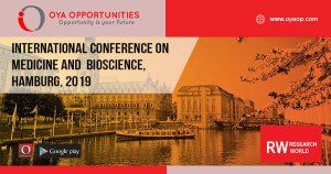 International Conference on Medicine and Bioscience, Germany