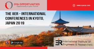 international conferences-at Kyoto Japan