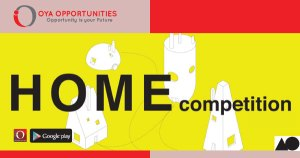 Home International Design Competition 2019