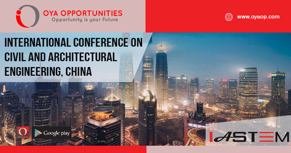 Academic Conference on Civil and Architectural Engineering