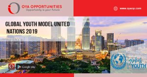 Global Youth Model United Nations 2019