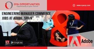 Engineering Jobs at Adobe, Spain