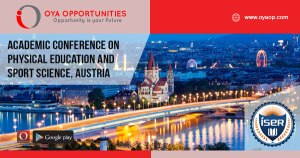 Academic Conference 2020 on Physical Education and Sport Science