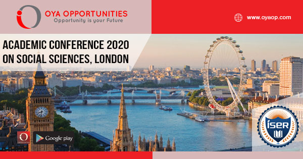 Academic Conference 2020 on Social Sciences