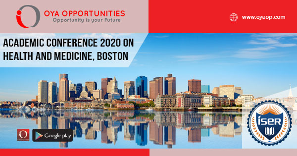 Academic Conference 2020 on Health and Medicine