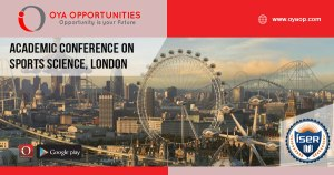 academic conference 2020 on sports science