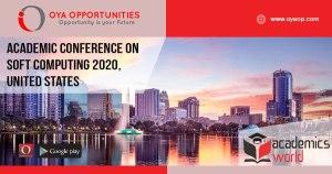 Academic Conference 2020 on Computing, USA