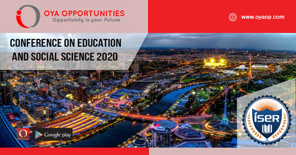 Conference on Education and Social Science 2020 Australia