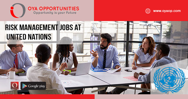 Risk Management jobs at UN (United Nations)