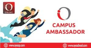 Becoming A Campus Ambassador: A Great Accomplishment
