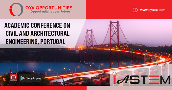 Academic Conference 2020 on Civil and Architectural Engineering