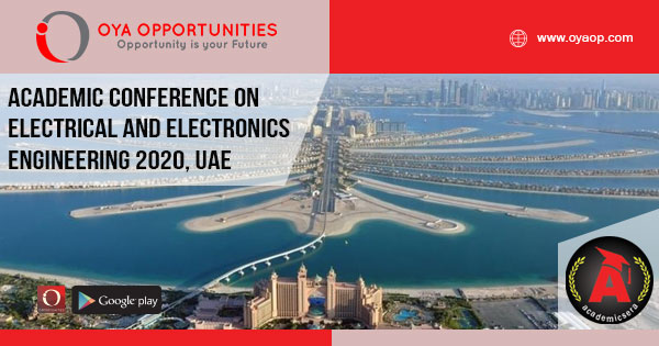 Academic Conference 2020 on Electrical and Electronics Engineering