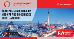 Academic Conference 2020 on Medical and Bioscience