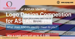 ASEAN Logo Designing Competition for Youth 2020