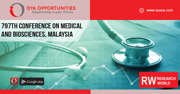 797th Conference on Medical and Biosciences