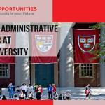 LabXchange Administrative Coordinator at Harvard University