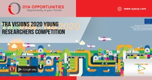 Tra Visions 2020 Young Researchers Competition