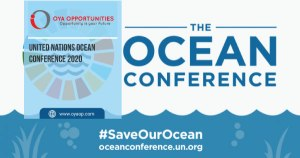 United Nations Ocean Conference 2020
