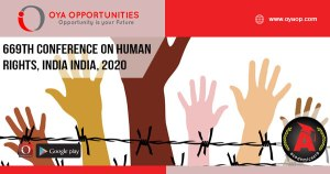 669th Conference on Human Rights, India