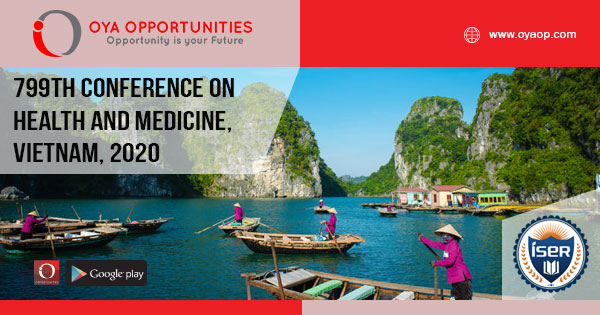 799th Conference on Health and Medicine