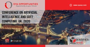 805th Conference on Artificial Intelligence and Soft Computing