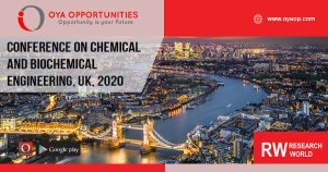 809th Conference on Chemical and Biochemical Engineering