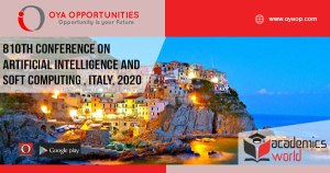 810th Conference on Artificial Intelligence and Soft Computing