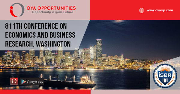 811th Conference on Economics and Business Research