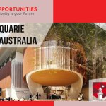 Jobs at Macquarie University, Australia