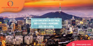 675th Conference on Electrical and Electronics Engineering