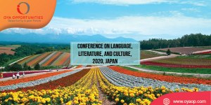 729th Conference on Language, Literature, and Culture, 2020, Japan