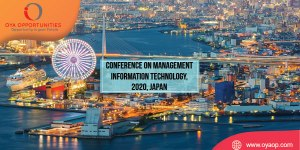 837th Conference on Management Information Technology, 2020, Japan