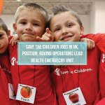Save the Children Jobs in UK, Roving Operations Lead