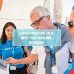 Venture Consultant Job at WFP in Germany